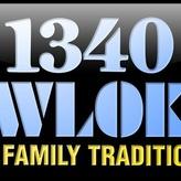 rádio WLOK Gospel 1340 AM Estados Unidos, Memphis