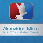 rádio WEYS Almavisión 87.7 FM Estados Unidos, Miami