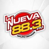 rádio WGNK La Nueva 88.3 FM Estados Unidos, Miami