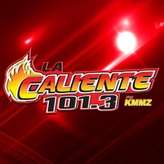 radio KMMZ La Caliente 101.3 FM Estados Unidos, Odessa