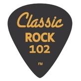 radio KFZX Classic Rock 102.1 FM Estados Unidos, Odessa