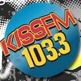 radio KCRS Kiss FM 103.3 FM Stati Uniti d'America, Odessa