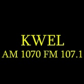 radio KWEL NewsTalk 1070 AM Estados Unidos, Midland