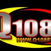 Радио KQLM - Q108 107.9 FM США, Одесса