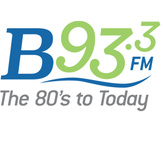 Radio WLDB B93.3 93.3 FM United States of America, Milwaukee