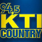 radio WKTI KTI Country 94.5 FM Estados Unidos, Milwaukee