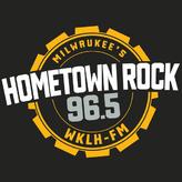 radio WKLH Hometown Rock 96.5 FM Estados Unidos, Milwaukee
