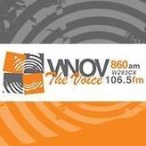 rádio WNOV The New 860 AM Estados Unidos, Milwaukee