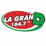 radio WDDW La GranD 104.7 FM Estados Unidos, Milwaukee