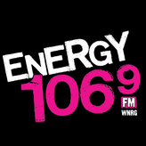 radio WNRG Energy 106.9 FM Estados Unidos, Milwaukee