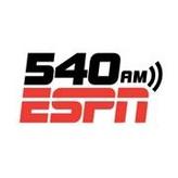 radio WAUK - ESPN Milwaukee 540 AM Estados Unidos, Milwaukee