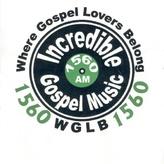 radio WGLB Gospel 1560 AM Estados Unidos, Milwaukee