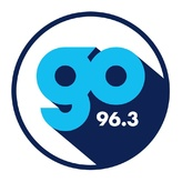 Radio KTWN Go (Edina) 96.3 FM United States of America, Minnesota