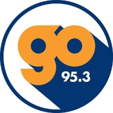 Radio KZGO Go 95.3 FM United States of America, Minneapolis