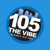 radio WGVX 105 The Vibe 105.1 FM United States, Minneapolis