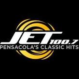 rádio WJTQ Jet 100.7 FM Estados Unidos, Pensacola