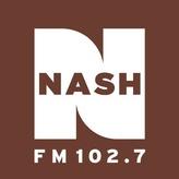 rádio WXBM Nash FM 102.7 FM Estados Unidos, Pensacola