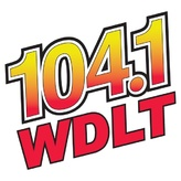 radio WDLT Smooth Hits 104.1 FM Estados Unidos, Mobile