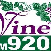 rádio KVIN The Vine 920 AM Estados Unidos, Modesto