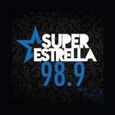 radio KCVR Super Estrella 98.9 FM Estados Unidos, Modesto