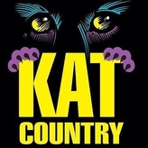 rádio KATM - Kat Country 103 103.3 FM Estados Unidos, Stockton