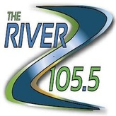 radio KRVR The River 105.5 FM Estados Unidos, Modesto