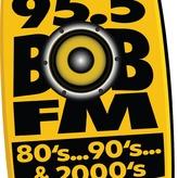 rádio KKHK Bob FM 95.5 FM Estados Unidos, Monterey
