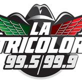 Радио KLOK La Tricolor 99.9 FM США, Монтерей