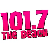 rádio KCDU The Beach 101.7 FM Estados Unidos, Monterey