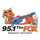 radio WXFX The Fox 95.1 FM United States, Montgomery