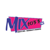 Radio WMXS Mix 103.3 FM United States of America, Montgomery