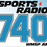radio WMSP Sports Radio 740 AM United States, Montgomery
