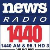 rádio WLWI NewsRadio 1440 AM Estados Unidos, Montgomery