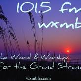 Радио WXMB 101.5 FM США, Мертл-Бич