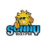 radio WSYN Sunny 103.1 FM United States, Myrtle Beach