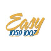 rádio WEZV Easy Radio 105.9 FM Estados Unidos, Myrtle Beach