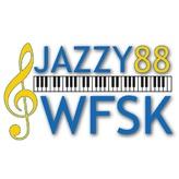 radio WFSK Jazzy 88.1 FM Estados Unidos, Nashville