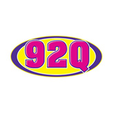 Radio WQQK 92Q 92.1 FM United States of America, Nashville