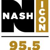 radio WSM Nasch Icon 95.5 FM Stany Zjednoczone, Nashville