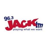 radio WCJK Jack FM 96.3 FM United States, Nashville