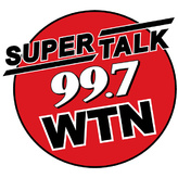Радио WWTN Super Talk 99.7 FM США, Нашвилл