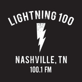 Radio WRLT Lightning 100.1 FM United States of America, Nashville