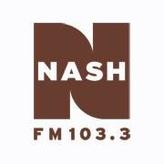 radio WKDF Nash FM 103.3 FM Stany Zjednoczone, Nashville