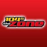 radio WGFX The Zone 104.5 FM Estados Unidos, Nashville