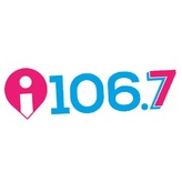 rádio WNFN i106.7 106.7 FM Estados Unidos, Nashville