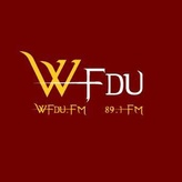 Radio WFDU (Teaneck) 89.1 FM United States of America, New York