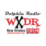 Radio WXDR Dolphin Radio 98.9 FM United States of America, New Orleans