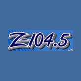 rádio KWMZ Z-104.5 104.5 FM Estados Unidos, New Orleans
