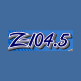 radio KWMZ Z-104.5 104.5 FM Stati Uniti d'America, New Orleans