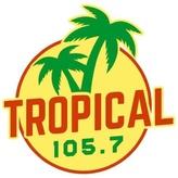 rádio KGLA Tropical Caliente 1540 AM Estados Unidos, New Orleans